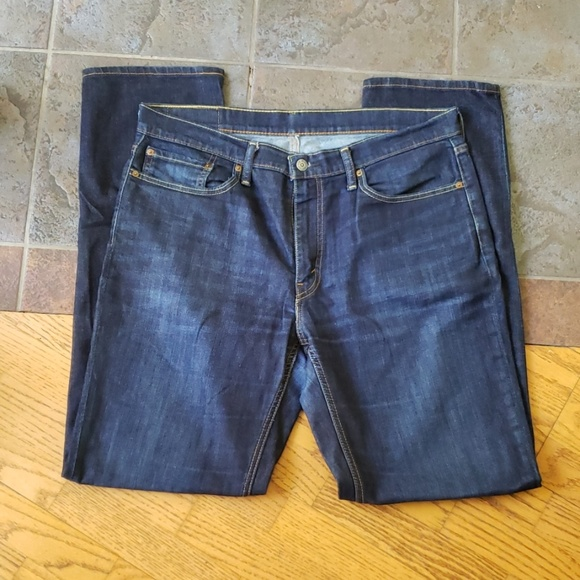 Levi's Other - Levi's 541 Athletic Fit 36x36 Jeans Tall